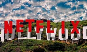 Movie Choice on Netflix