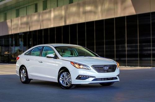 Hyundai dealership surveys