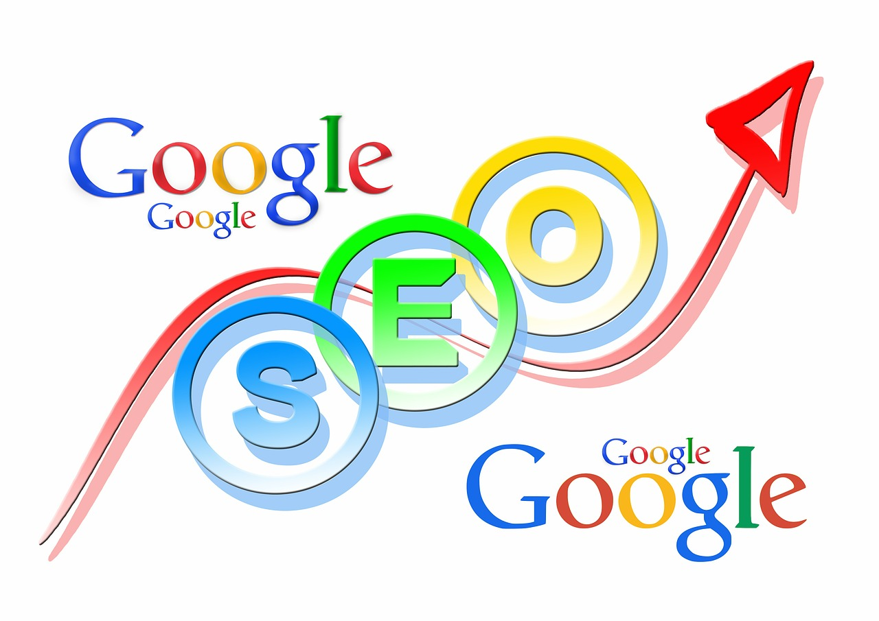 Promotion with seo