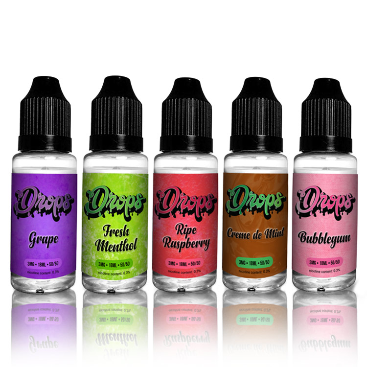 inexpensive e-liquid