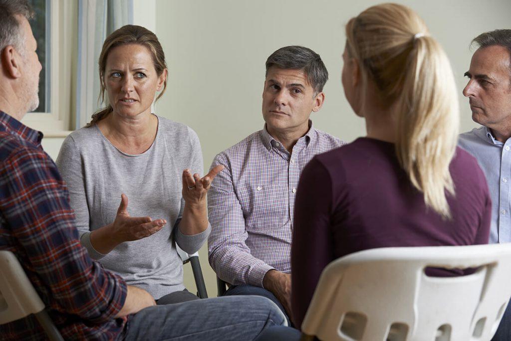 Effective Drug Rehab Center